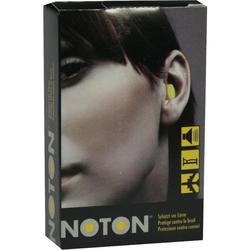NOTON-Gehörschutz-Pfropfen