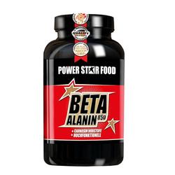 Powerstar Food - Beta Alanin 300 Kapseln