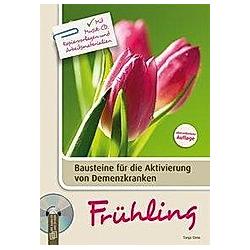 Frühling, m. 1 Audio-CD u. 1 CD-ROM