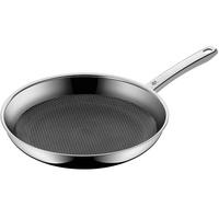 WMF Profi Resist Bratpfanne 28 cm schwarz/edelstahl