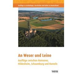 An Weser und Leine als Buch von