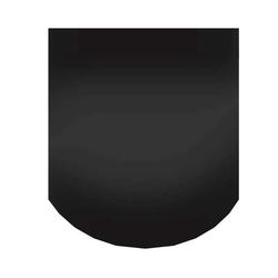 Globe Fire Funkenschutzplatte Segmentbogen Granit poliert