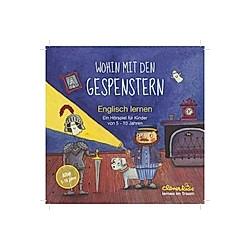 Wohin mit den Gespenstern - Hörbuch