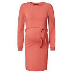 Kleid Sweat Marsala   rot   XL
