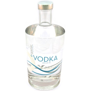 O-Vodka Bio Farthofer