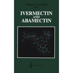 Ivermectin and Abamectin als Buch von