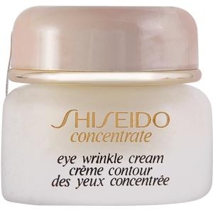 Shiseido Concentrate Eye Wrinkle Cream Augencreme 15 ml