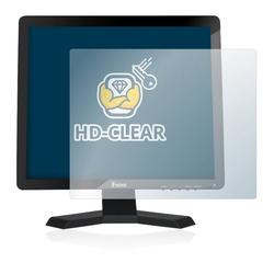 BROTECT Schutzfolie für Eyoyo Windescreen LCD Monitor (17), Folie Schutzfolie klar