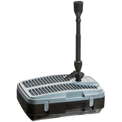 Heissner Teichfilter SMARTLINE FA2000UV, mit UVC-Klärer, Förderleistung: 2.000 l/h