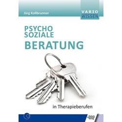 Psychosoziale Beratung in Therapieberufen