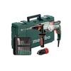 SDS-Plus Multihammer UHEV 2860-2 Quick Set +Bohrer-/Meißelsatz (10-tlg.)