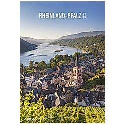 Rheinland-Pfalz 2020