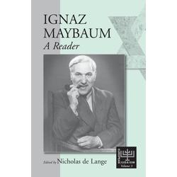 Ignaz Maybaum als Taschenbuch von