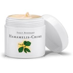Hamamelis-Creme