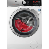 AEG Lavamat L7ECOFL Waschmaschine Freistehend Frontlader 8 kg 1551 RPM C Weiß