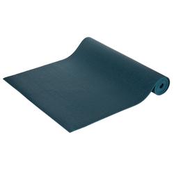 yogabox Yogamatte Premium 183 x 80 x 0.45 cm blau
