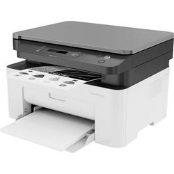 HP Laser MFP 135wg Schwarzweiß Laser Multifunktionsdrucker A4 Drucker, Scanner, Kopierer WLAN