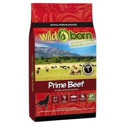 Wildborn PRIME Beef, 15kg