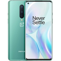 OnePlus 8 256 GB glacial green
