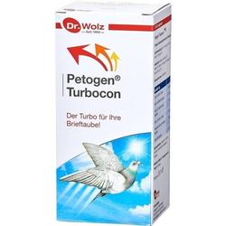 Petogen Turbocon vet.