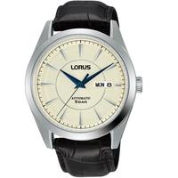 Lorus Classic Leder 42 mm RL443AX9
