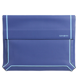 Samsonite Thermo Tech Laptop Sleeve Laptophülle 28,5 cm blue-light blue