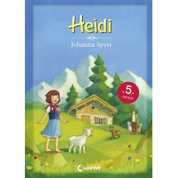 Margineanu, Heidi