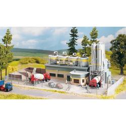 Piko H0 61133 H0 Zementwerk Main-Beton, Zaun