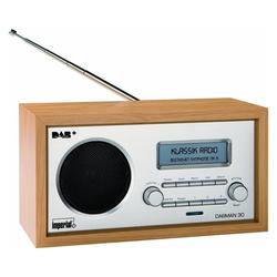 IMPERIAL DABMAN 30 Digitalradio Digitalradio (DAB)