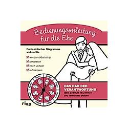 Bedienungsanleitung für die Ehe - Buch