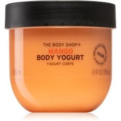 The Body Shop Mango Körperjoghurt 200 ml