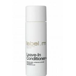 label.m Leave-in Conditioner 60ml