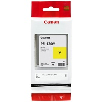 Canon PFI-120Y gelb