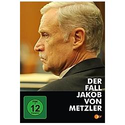 Der Fall Jakob von Metzler - DVD  Filme