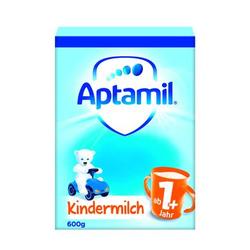 Aptamil Kindermilch 1+ 300 g Probiergröße ab dem 1. Jahr