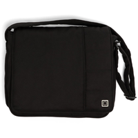 Moon Messenger Bag black