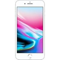 Apple iPhone 8 Plus 256GB silber ab 1017.00 € im Preisvergleich