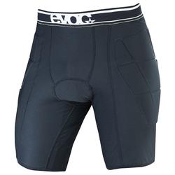 Evoc Crash PAD Hose, schwarz, Größe XL