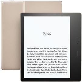 Amazon Kindle Oasis (2017) 32GB Wi-Fi gold