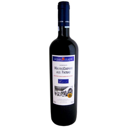 Achaia Clauss Mavrodaphne aus Patras lieblicher Rotwein 750 ml