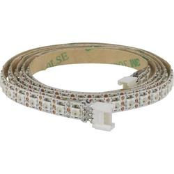 MAKERFACTORY M5Stack NeoPixel Strip MF-6324762 LED-Streifen 3.5V 1030mm RGB Tape cut