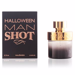 HALLOWEEN MAN SHOT eau de toilette spray 75 ml