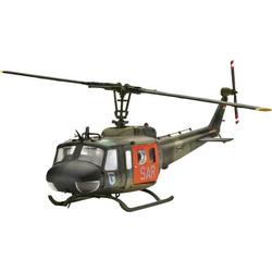 Revell 04444 Bell UH-1D SAR Helikopter Bausatz 1:72
