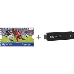 SKY Ticket TV Stick Supersport