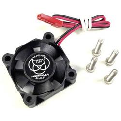 Absima Ventilator für Kühlkörper 30mm Passend für Modellbau-Motor: 540er Elektromotor, 550er Ele