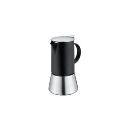 Cilio Espressokocher Espressokocher AIDA DUE 9 cm x 17.5 cm x 9 cm