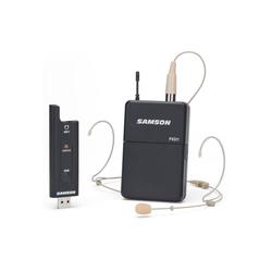 Samson Mikrofon Samson XPD2 USB Wireless System mit Headset