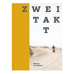 Zweitakt. Ulrike Schulz  - Buch
