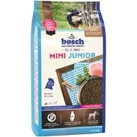 Bosch Tiernahrung High Premium Concept Mini Junior