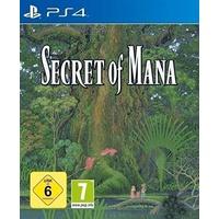 Secret of Mana (USK) (PS4)